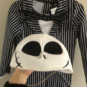 Jack Skellington Halloween costume